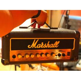 Cabezal Marshall Amplificador Mg15msii
