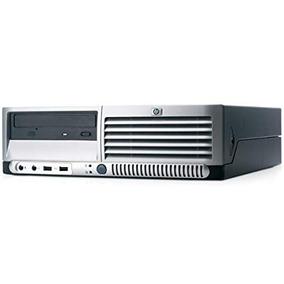 Cpu Hp Intel 2 Gb Hd De 80