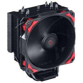 Cooler Para Processador Pcyes Zero Kz4 Amd / Intel, Aczk4120