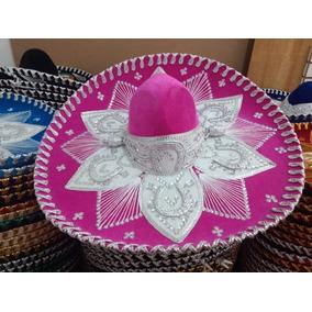 Sombrero #20 Charro Decorativo Adulto