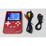Mini Consola Portatil Tipo Nintendo Gameboy 300 Juegos Tvout