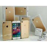 Iphone 7 32gb Gold Nuevos Libres De Fabrica