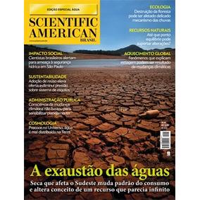 A Exaustão Das Águas Ed Especial-scientific American Ed 63