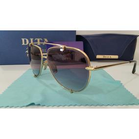 75ce929c2d71b Oculos Dita Talon Aviador De Sol - Óculos no Mercado Livre Brasil