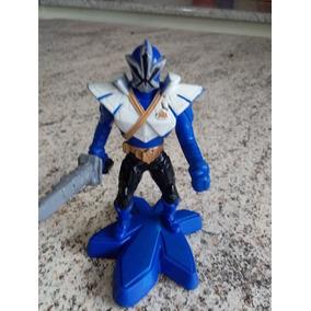Brinquedos Power Ranger Mc Donald