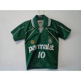 0b9e276dc5 Camisa Infantil Do Palmeiras 2 Anos Futebol Camisas no Mercado Livre ...