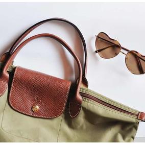 bb631ee85 Bolsas Longchamp Con cierre, Usado en Mercado Libre México