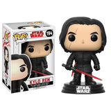 Funko Pop Kylo Ren 194 - Star Wars