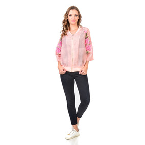 Blusa Capricho Collection Cmf-231