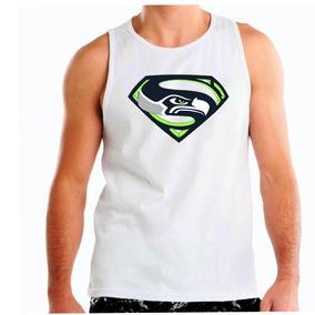 Camisas Nfl - Camisa Casual no Mercado Livre Brasil fc3f41e99b000