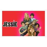 Dvds Serie Jessie - 4 Temporadas - Dublada - Frete Gratis