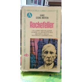 Rockefeller Hans Georg Merten