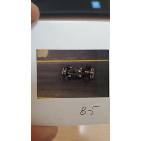 Foto Ayrton Senna Slide Original 35 Mm - Lotus 97t - Foto 4