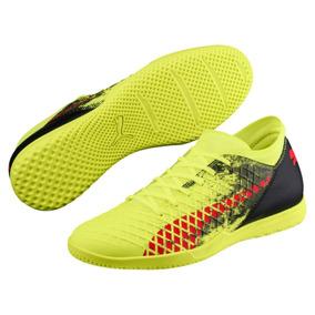 27648cae68 Tenis Puma Future 18.4 It Futbol Rapido Originales