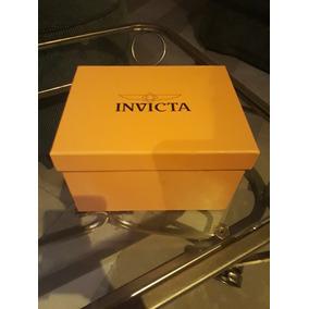 Reloj Invicta Bañado En Oro - Relojes - Mercado Libre Ecuador dfcf2e4a4ebc