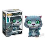 Funko Pop Cheshire Cat 178 Gato Rison Alicia Disney