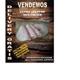 Charcuteria Carnes Y Embutidos Delivery Gratis Solo Caracas