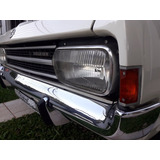 Gm Opala Opel Rekord C 1968 ``pai Do Opala´´