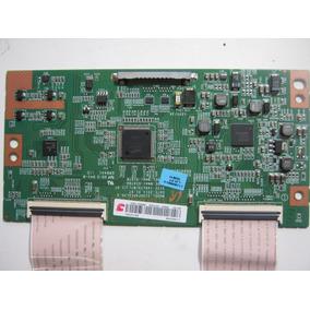 Placa T Com Samsung Un40d5003 Bn41-1678