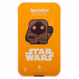 Chaveiro De Rastreamento Bluetooth Foundmi Star Wars