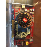 Tarjeta De Video Ati Radeon X800 Agp Sapphire