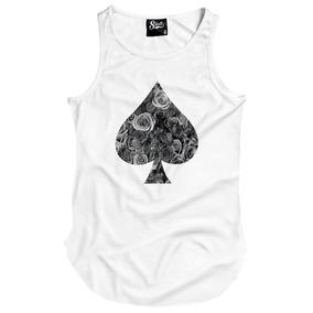 Regata Mcd Skull Cinza - Camisetas Regatas para Masculino no Mercado ... 9a9ae03b5a0