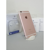 Iphone 6 De 32gb Eq De Exhibición + Cristal