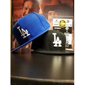 9be02eec87665 Gorra Cachucha Los Ángeles Dodgers Original en Mercado Libre México