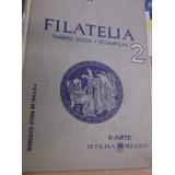 Filatelia 2 Emilio Obregon
