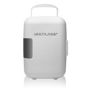 Mini Geladeira Portátil 12 V 4 Litros 220v Multilaser - Tv01
