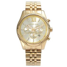 Reloj Cab Mk8281 Michael Kors. Nuevo Original