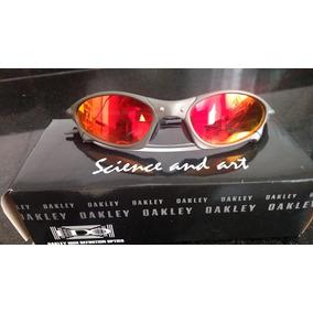 Lupa Rp Oakley De Sol - Óculos no Mercado Livre Brasil f0c2a9e43e