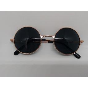 Armação Oculos De Grau Lensk - Óculos Dourado no Mercado Livre Brasil 4a4cf1b1ea