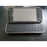 Nokia N97 Mini Semi Novo 8gb Cam 5 Wifi Gps Desb