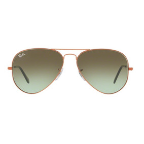 Ray Ban, Rayban Aviador Rb3025 Bronze marron - Óculos no Mercado ... 580b65c593