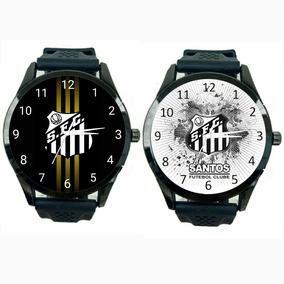 fc3e54cabc2 Relogio Santos Dumont - Relógios De Pulso no Mercado Livre Brasil