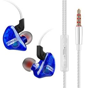 Fone In Ear Profissional Para Retorno De Palco