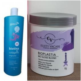 Biotina + Botox Extreme