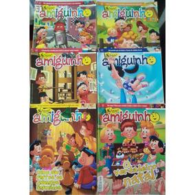 Revista Nosso Amiguinho Ano 2011