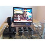 Kit Juegos Neo Geo Nes Snes N64 Gba Pc