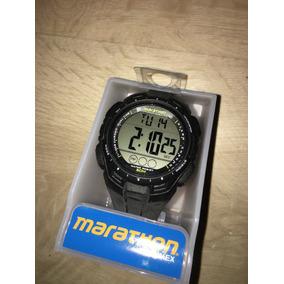 59f2a8fc34697 Relógio Timex T5k414 Digital Marathon Dual Done Masculino - Relógios ...
