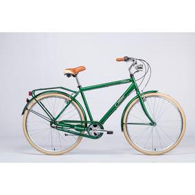 Bicicleta De Paseo Motomel Coliseo Delux Rodado 28