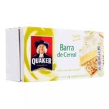 Kit 10 Barra De Cereal Torta De Limão Quaker Com 3 Unidades