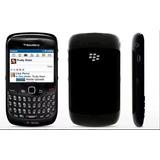 Blackberry Curve 8520 Negro -personal