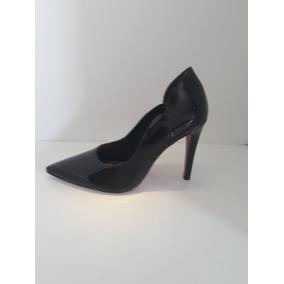 a586f6d595 Sapato Louboutin Scarpin Sola Vermelha Feminino Scarpins Tamanho 40 ...