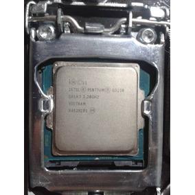 Procesador Intel G3250 Socket 1150 4ta Generación 3.2 Ghz.