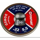 Chumbo 5.5 Crosman Domed