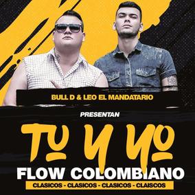 Canción Música Urbano Digital Mp3 Bull D & Leo El Mandatario