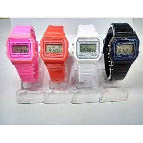 563ab418566 Relógio Nautica Sports Ring N07578 Watch Azul Melhor Preço. 1 vendido -  Paraná · Relógio Retro Vintage Unisex Digital Pulseira Em Borracha