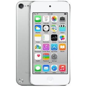 Apple Ipod Touch 32gb (quinta Generación) - Blanco